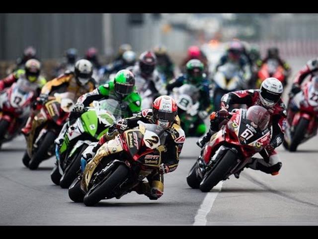 画像: Highlights of the 63rd Macau Grand Prix – 19th Nov 2016 youtu.be