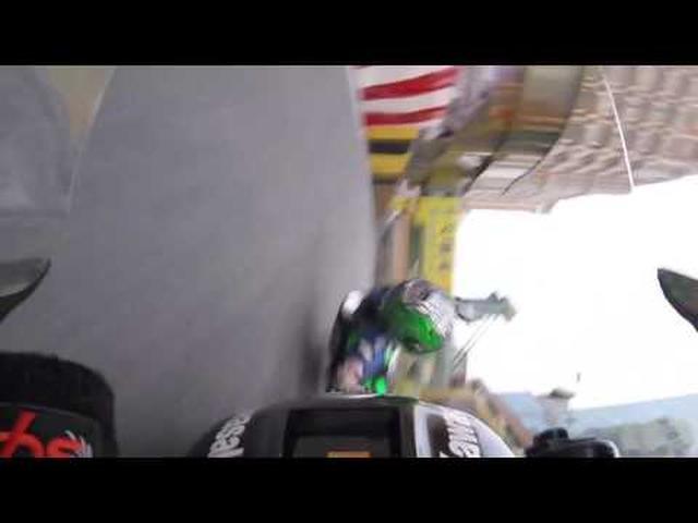 画像: Macau Crash in slomo youtu.be