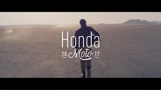 画像1: Honda MOTO 2017 www.youtube.com