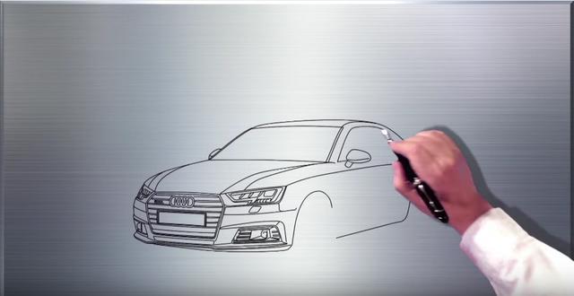 画像6: テクノロジーはどんどん進化。欲しい車は次から次へ。 欲しい時が買い替えどきだよ・・・Audiが悪魔の囁きw
