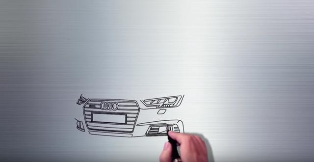 画像5: テクノロジーはどんどん進化。欲しい車は次から次へ。 欲しい時が買い替えどきだよ・・・Audiが悪魔の囁きw