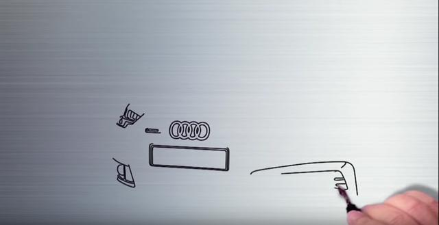 画像3: テクノロジーはどんどん進化。欲しい車は次から次へ。 欲しい時が買い替えどきだよ・・・Audiが悪魔の囁きw