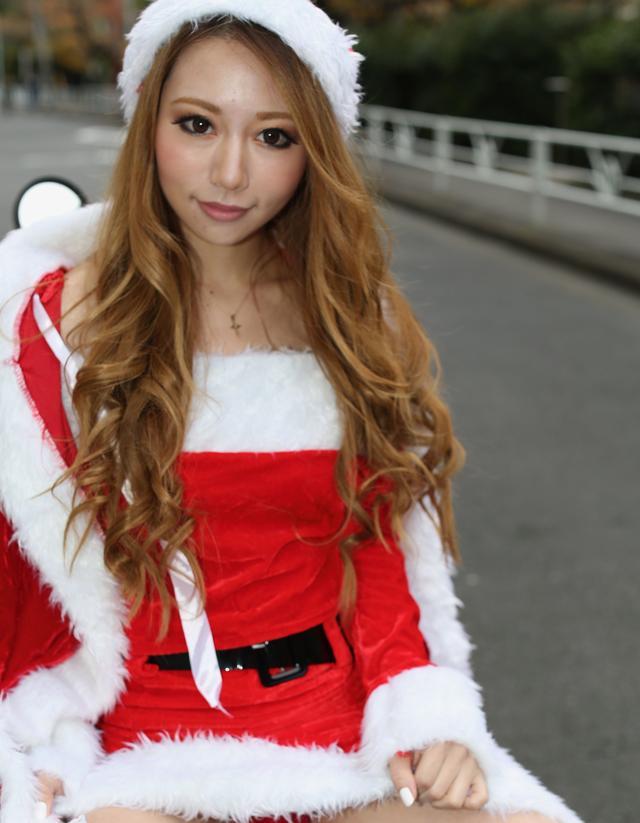 画像1: 【コスプレイヤーの真理。】クリスマス編 08