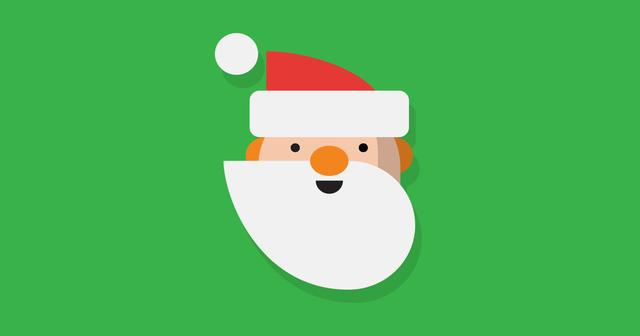 画像: サンタ村 — Google サンタを追いかけよう