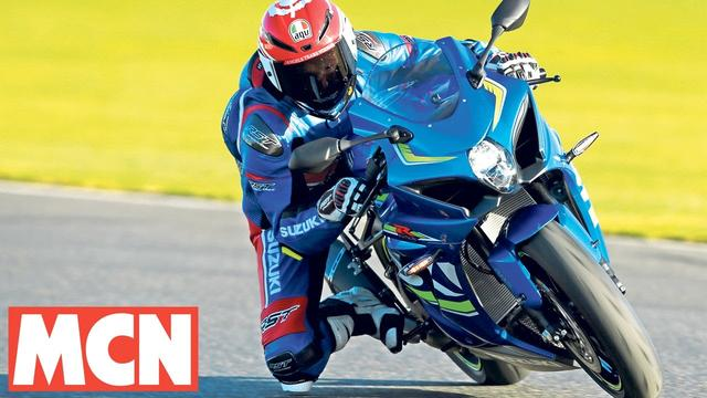 画像: Taylor Mackenzie on new Suzuki GSX-R1000 | Promo | Motorcyclenews.com youtu.be