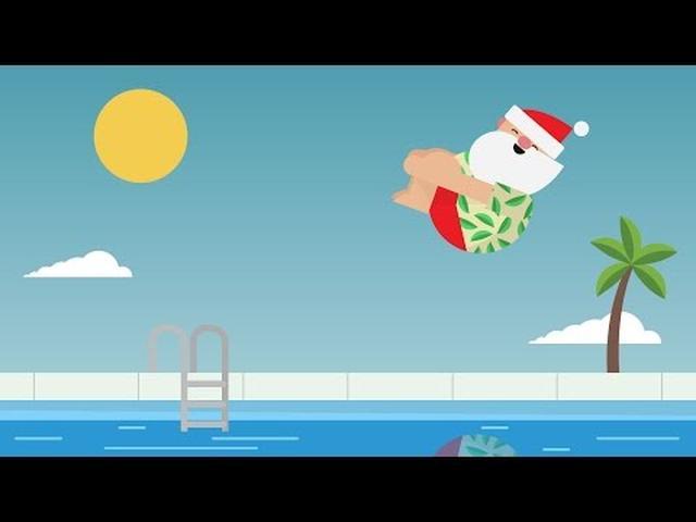 画像: Google サンタを追いかけよう - Google Play の Android アプリ