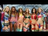 画像: Victoria's Secret Fashion Show 2016 In Paris City Part 6 www.youtube.com