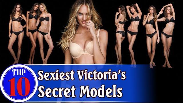 画像: Victoria Secret 2016 - Top 10 Models Victoria's Secret Angels www.youtube.com