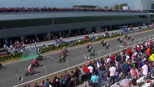 画像: レース2のリバース・グリッドルールが、2017年のチャンピオンシップにどのような影響を及ぼすのか・・・注目していきたいですね・・・。 www.worldsbk.com