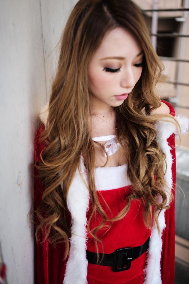 画像4: 【コスプレイヤーの真理。】クリスマス編 25