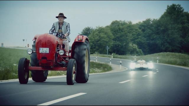 画像: Our way to say goodbye - Thank you, Audi. youtu.be