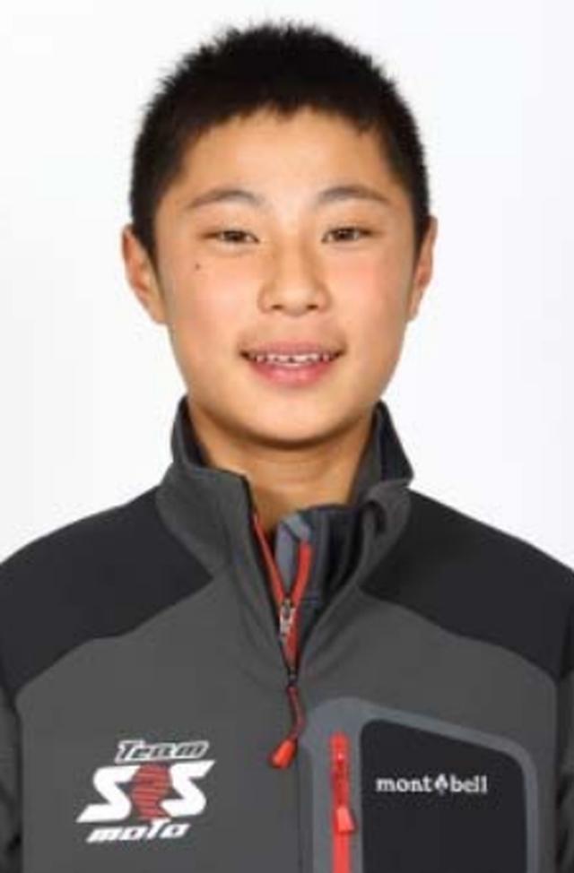 画像: 【首席】國井 勇輝(くにい ゆうき) 東京都世田谷区出身 13歳 主な経歴 2016年 アジアタレントカップ(ATC)シリーズランキング6位(2勝) 2016年 鈴鹿サンデーロードレース J-GP3 NATクラスシリーズランキング2位(3勝)
