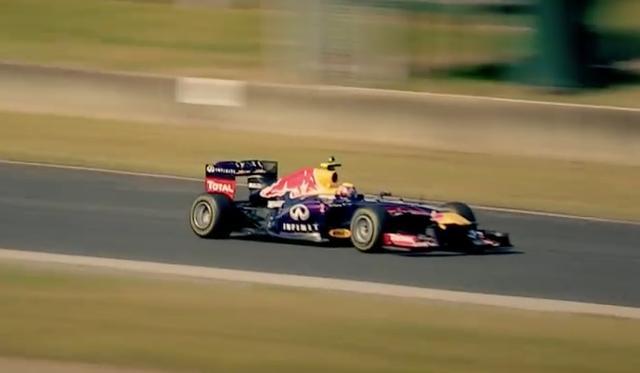 画像2: 【動画】異種レースバトルでは、どのスーパーマシンが速い?