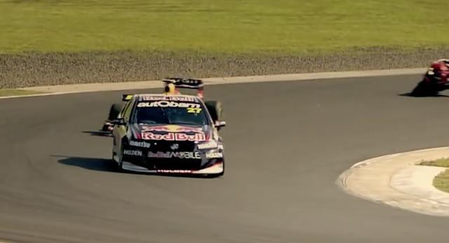 画像4: 【動画】異種レースバトルでは、どのスーパーマシンが速い?