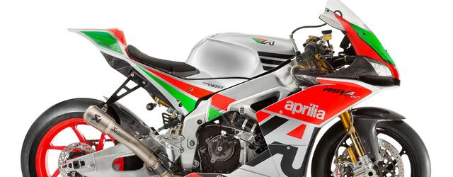 画像: RSV4 Factory Works FW GP - Aprilia