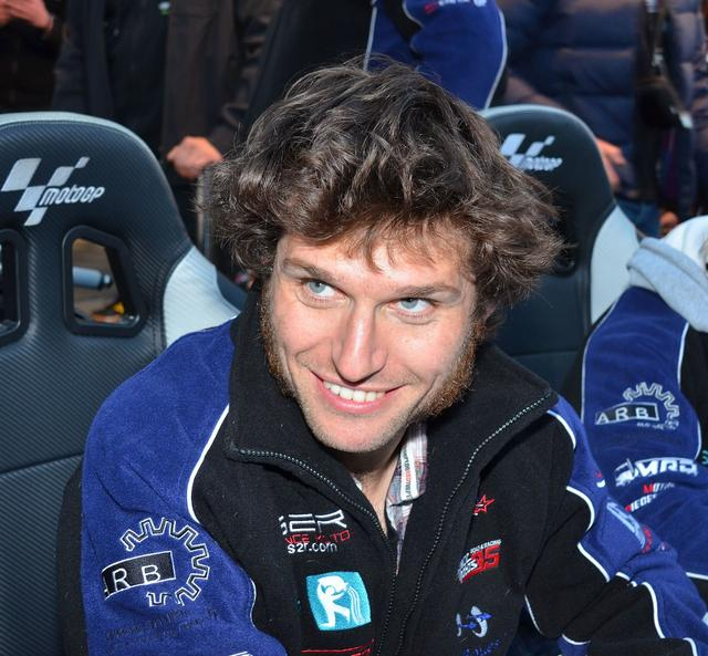 画像: Guy Martin en.wikipedia.org