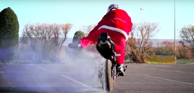 画像: ジョリアン・サンタのテクニックはかなりハイレベルですが・・・。 www.youtube.com