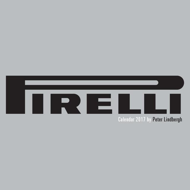 画像: Pirelli Calendar