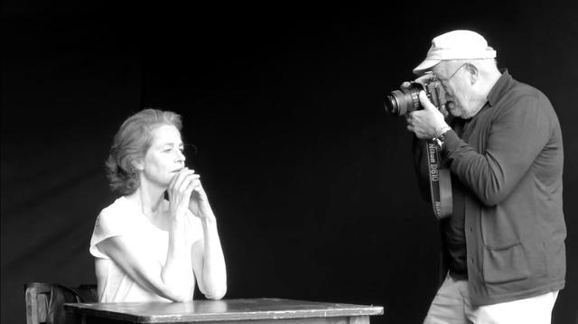 画像: シャーロット・ランプリング。2015年の映画「さざなみ」では惜しくもアカデミー賞は逃しましたが、多くの有名映画祭などで主演女優賞をゲットしましたね・・・。 www.youtube.com
