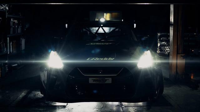 画像: ドリフトマシン GT-R 後継機 開発ストーリー2017 【予告編】 | TOYO TIRES www.youtube.com