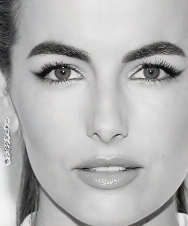 画像7: 【動画】『きれいなおねえさんは好きですか?』世界で最も美しい顔100人を見て癒されてみてはいかがでしょう。