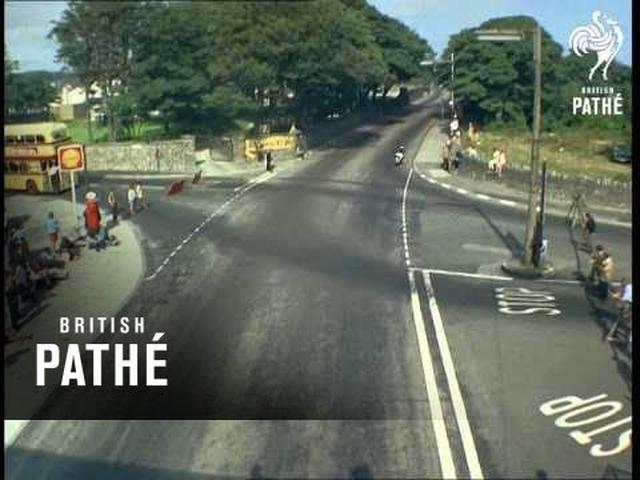 画像: Manx Grand Prix (1969) youtu.be