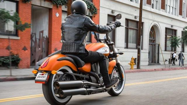 画像: Victory Motorcycles Is Shutting Down
