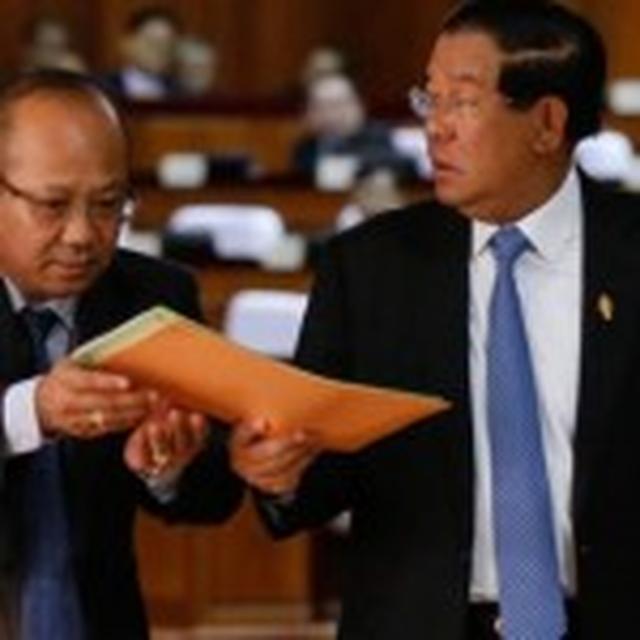画像: 交通法改正 小型オートバイ免許が不要に カンボジア公共事業運輸省[法律]