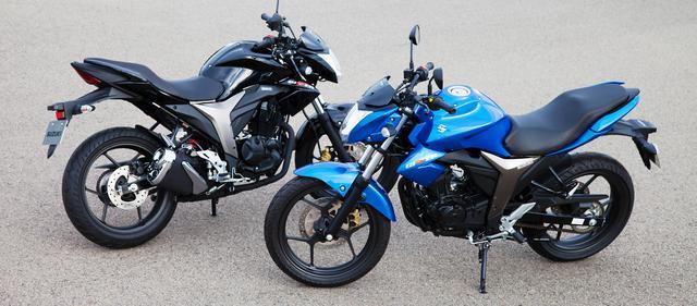 画像1: 250ccに引けをとらないデカさを備えた本格派