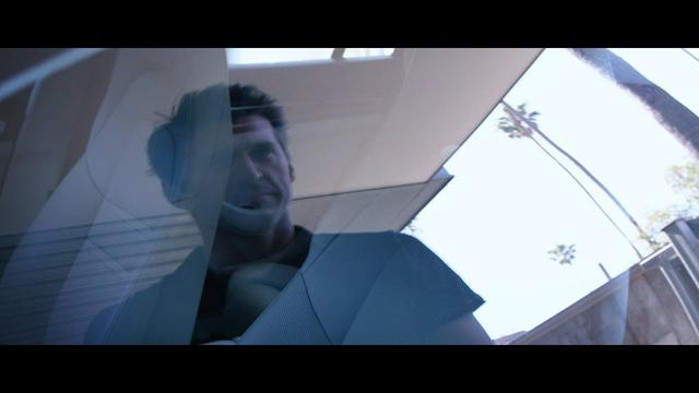 画像: The new Panamera - Stories about Courage: Patrick Dempsey www.youtube.com