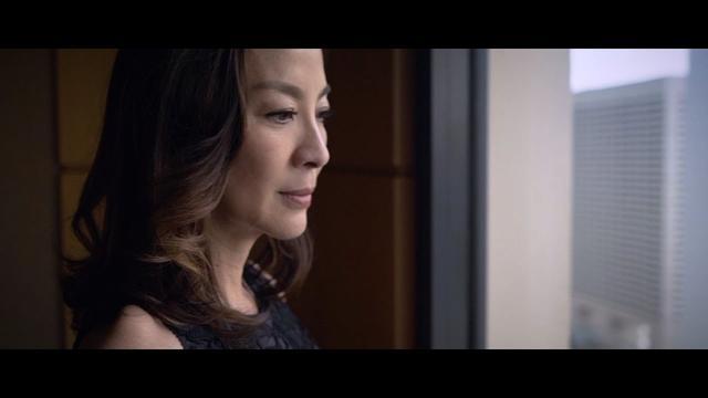 画像: The new Panamera - Stories about Courage: Michelle Yeoh www.youtube.com