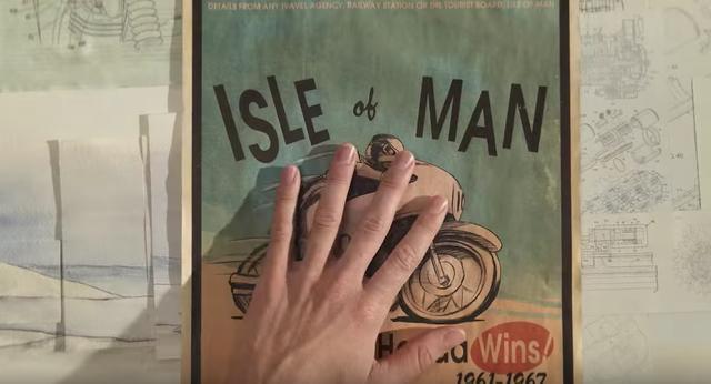 画像9: HONDA 60年の技術と製品の発展を、味わい豊かな動画で再現!
