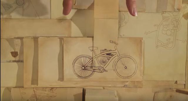 画像3: HONDA 60年の技術と製品の発展を、味わい豊かな動画で再現!