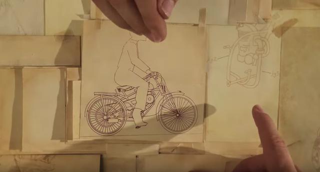 画像4: HONDA 60年の技術と製品の発展を、味わい豊かな動画で再現!