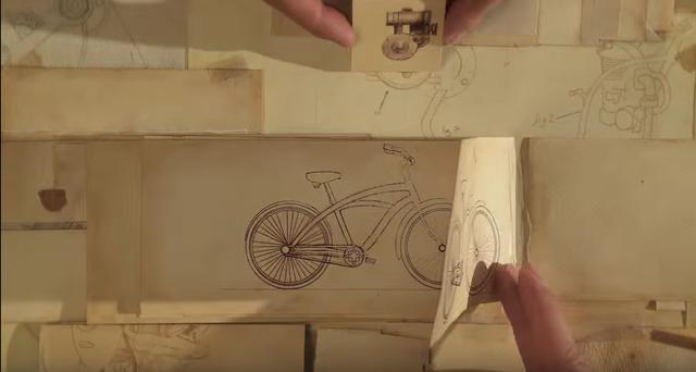 画像2: HONDA 60年の技術と製品の発展を、味わい豊かな動画で再現!
