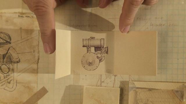 """画像: Honda """"Paper"""" www.youtube.com"""