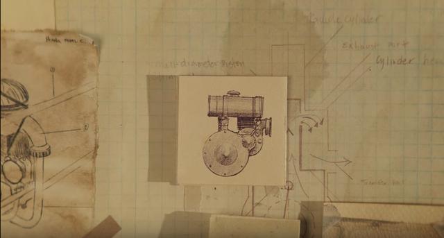 画像1: HONDA 60年の技術と製品の発展を、味わい豊かな動画で再現!