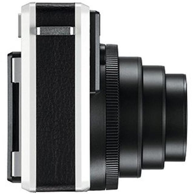 画像1: ライカゾフォートは、今までのインスタントカメラには無かったライカならではのスタイリッシュなデザインとモダンなカラーバリエーション、および、さまざまな撮影モードでインスタント写真の世界を広げました。 www.amazon.co.jp