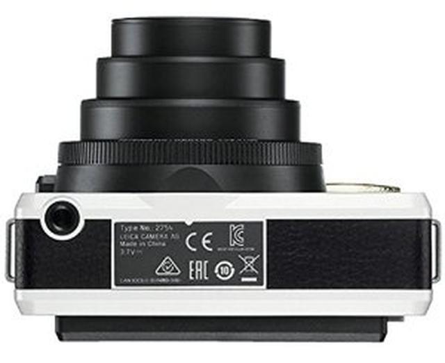 画像3: ライカゾフォートは、今までのインスタントカメラには無かったライカならではのスタイリッシュなデザインとモダンなカラーバリエーション、および、さまざまな撮影モードでインスタント写真の世界を広げました。 www.amazon.co.jp