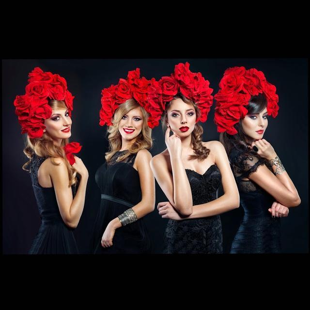 画像: Amadeus - The Electric String Quartet