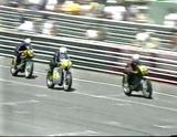 画像: しかし・・・スムーズな走りで先行車をパスし、すぐに先頭グループに追いつきます! www.youtube.com