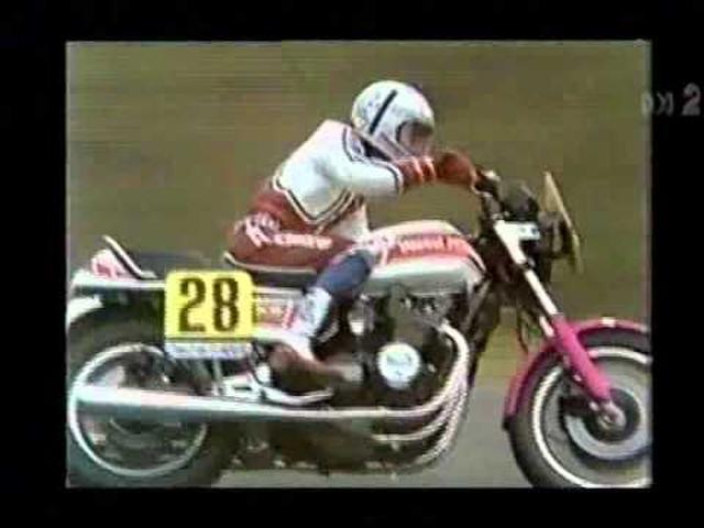 画像: 1978 Castrol Six Hour Production Bike Race - Amaroo Park - Pt1 youtu.be