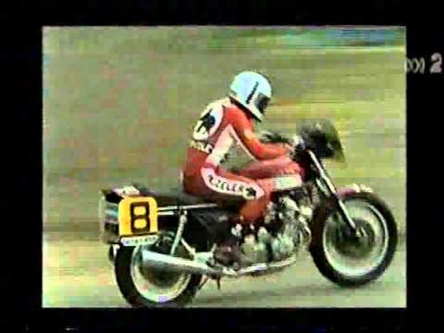 画像: 1978 Castrol Six Hour Production Bike Race - Amaroo Park - Pt2 youtu.be