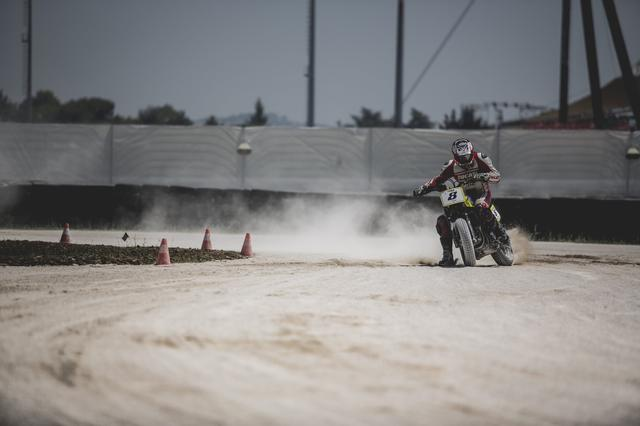 画像: Scrambler Flat Track Race @ World Ducati Week 2016 youtu.be