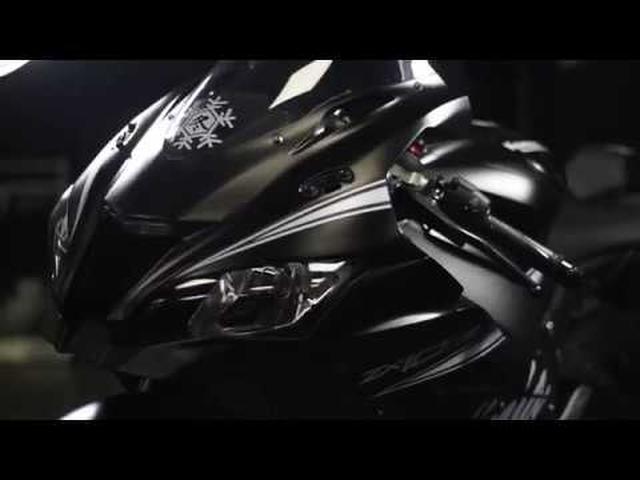 画像: How to Build a World Superbike www.youtube.com