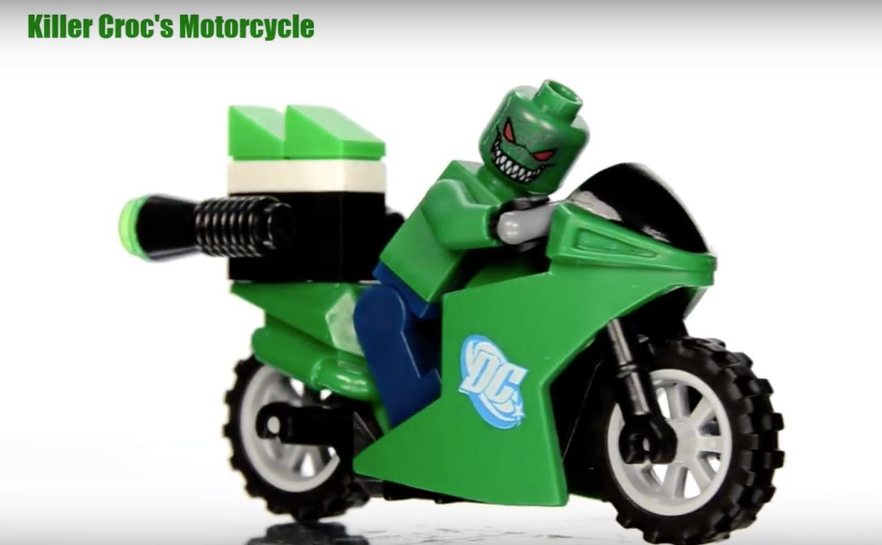 画像2: 【動画】おもちゃ屋さんのショーケースに入ってたら確実にマジマジ見ちゃう!2大アメコミのDCコミックスとマーベル・コミックキャラクターたちのモーターバイクコレクションが可愛いすぎる♥︎