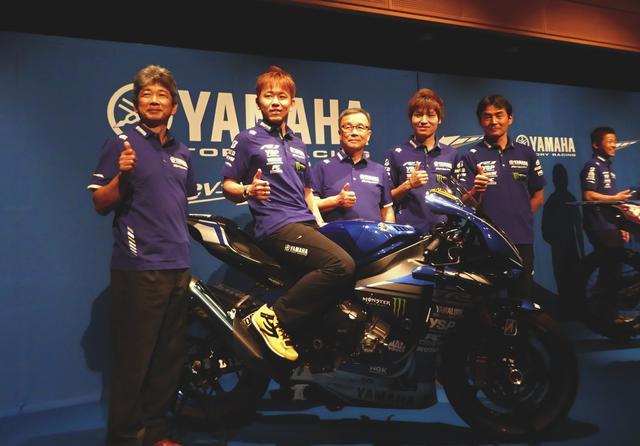 画像1: やっぱり気になる!全日本ロードレース選手権 JSB1000クラス
