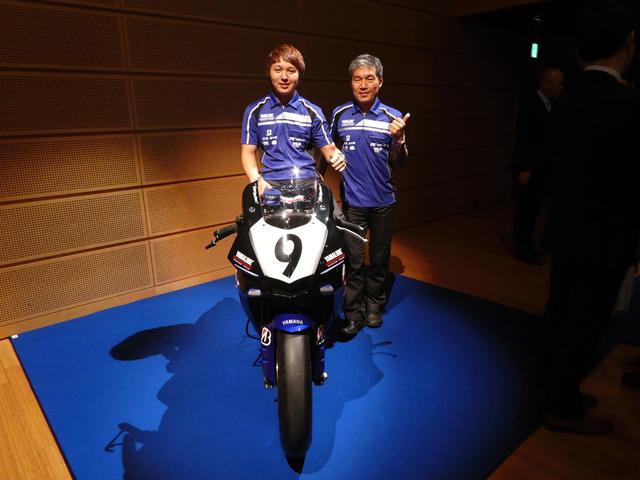 画像2: やっぱり気になる!全日本ロードレース選手権 JSB1000クラス