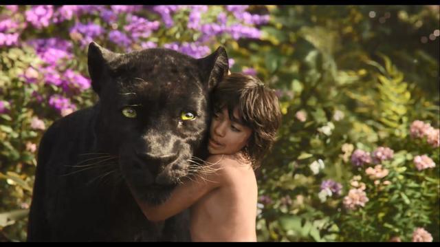 画像: 「ジャングル・ブック」MovieNEX予告編 www.youtube.com