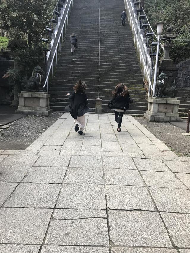"""画像10: 【ロレンス女子部 男坂頂点への道!】ロレンス2周年を記念して、愛宕神社""""出世の階段""""を一気駆け上がりチャレンジ!!"""
